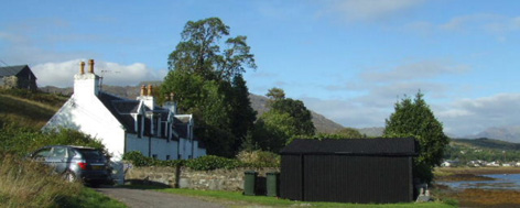 The Self Catering Holiday Cottages